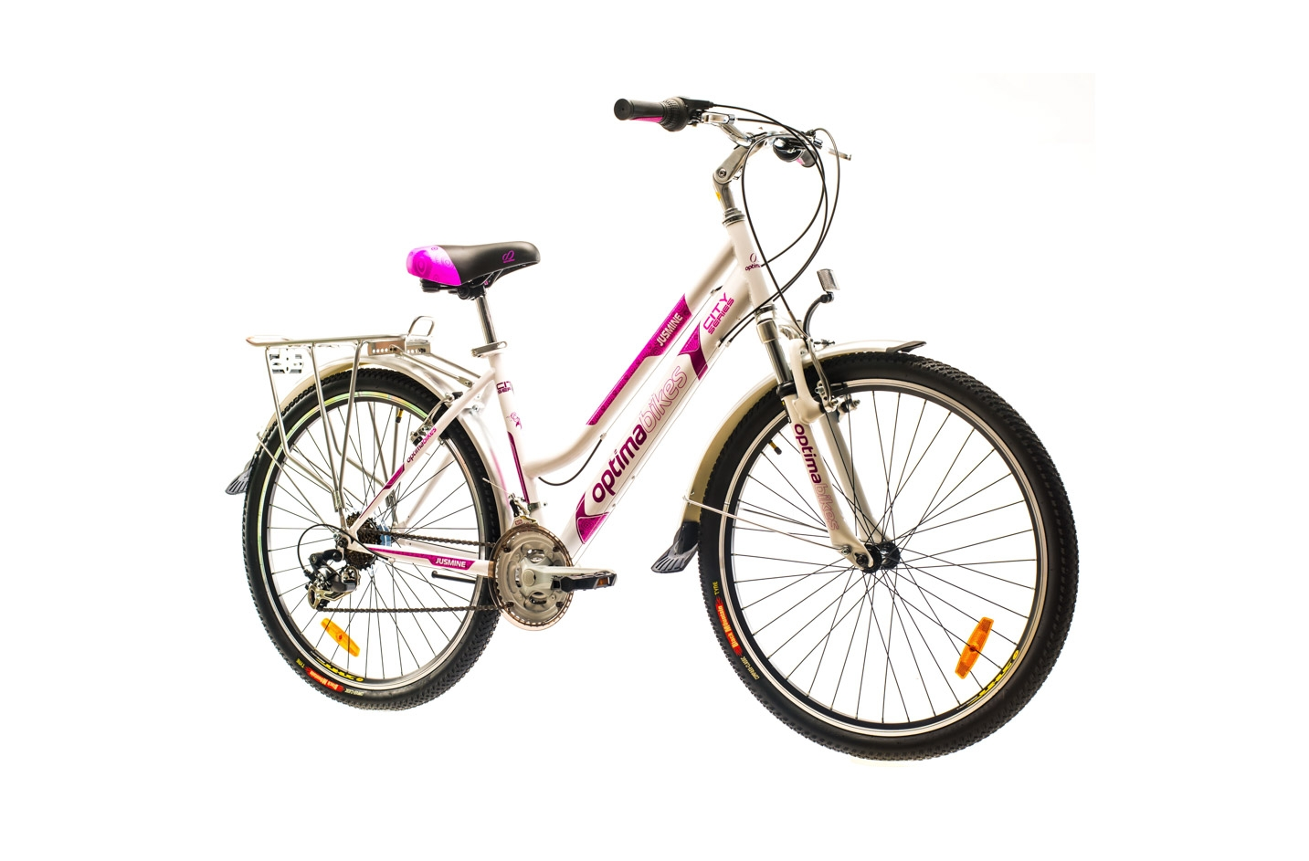 Optimabikes Jusmine